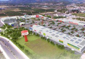 Vidanova Parc generará 1.200 empleos y acogerá unas 40 marcas