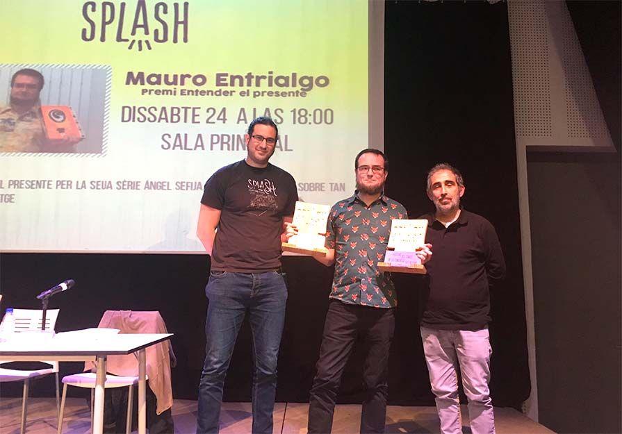 La quinta edici n del splashsagunt festival del c mic - Casal jove puerto sagunto ...