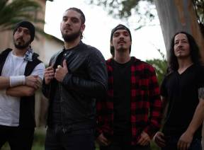 El grupo local Dawn of Extinction, finalistas del RF Band Contest 2019