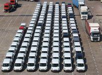 Las ventas de automóviles en el Camp de Morvedre se quedan 3,02 puntos por detrás de la media nacional