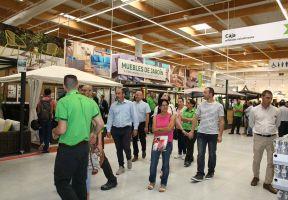 Con la apertura al público de Leroy Merlin, el VidaNova Parc inicia su andadura en Sagunto