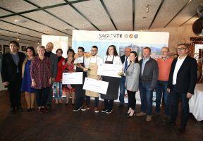 Los restaurantes Masía La Torre y La Marítima, ganadores del Concurso Gastronómico de la Naranja