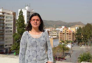 Teresa García concejala de hacienda