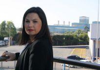 La presidenta de ASECAM, Cristina Plumed Pérez